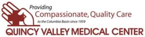 QVMC Logo